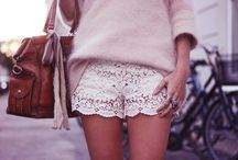Passion for Fashion  / by Kamila Nizinski