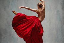Ballet.dance