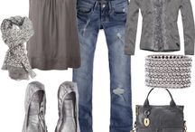 To wear....Jeans