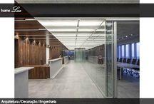 Arquitetura  Corporativa escritório de Advocacia / Projetos de design de interiores para empresas e corporações é de vital importância para identidade entre colaboradores, clientes e futuros projetos das corporações.