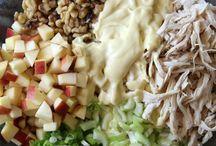 paleo salade