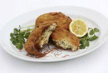 recepty z ryb