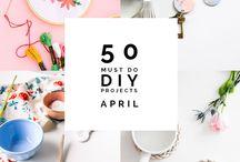 DIY Mariage // DIY Wedding / DIY // Déco