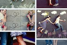 Creative Photography for Couple ♥