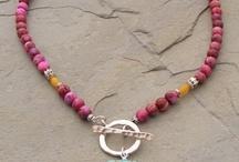 necklace / by Vlenda Dornseif
