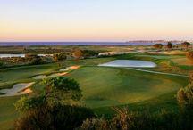Golf Courses Portugal - Algarve