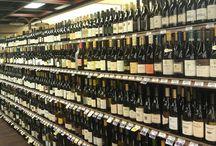 Wine Shopping Checklist