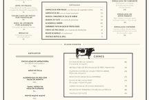 Restaurace nápady