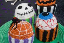 Free Crochet Patterns - Halloween  / Free Halloween crochet patterns from around the web. / by Diane Buyers (Stormy'z Crochet)