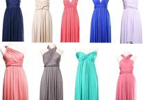 Dresses / Moda
