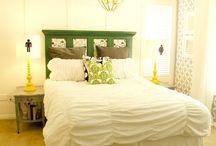 Guest room / by Jennifer Churilla