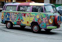 boho vehicles