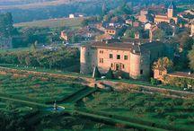 Chateau hotels
