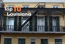 road trip-  New Orleans