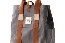 BAG! / You are what you wear