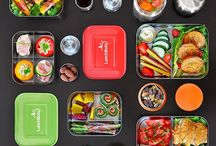 Whole Food Lunches for Kids