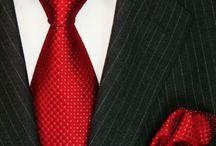 Gentlemen's Ties / Gentlemen's Luxury Ties