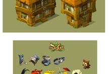 Video Games Concept Art