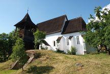 Kápolnák-templomok