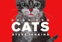 Read / Books of interest to pet parents.