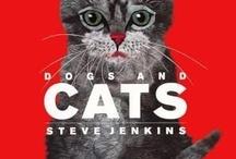 Read / Books of interest to pet parents.