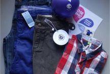 Vendre et acheter des vêtements d'occasion - bébé, enfant, femme