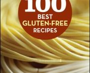 Gluten-Free Recipes / by Robyn Mink