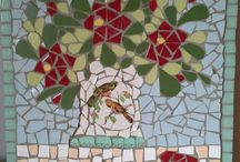 My Mosaic art
