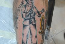 • TATTOO • / Tattoo, tattooing, tattooer, tattooshop, parlour,  #Inkers, #mamasink