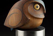 wood carving, wood sculpture