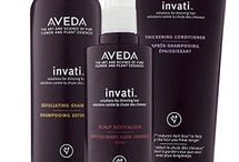 AVEDA at Style Lounge ! / by Style Lounge