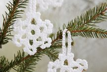 Crochet for Holidays / All of my pins are for patterns that are FREE! thanks to the wonderful craftspeople who share their talent with the world.  You may need to log into a site to get the pattern, but there is no charge for that either.  Hope you enjoy!
