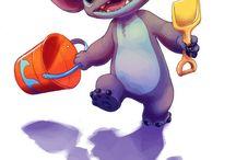 lilo a stitch :-)