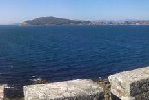 Pontevedra / Provincia de Pontevedra, Pontevedra region.