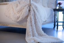 Lili Alessandra Throws for Bedding / Beautiful bed throws from our past Lili Alessandra catalogue. Pin your favorites for your luxury look. #liveinluxury #homedecor #bedding #throws