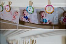Babies / by Rachel Britton