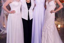 Пошив свадебных платьев / Пошив свадебных платьев в Израиле