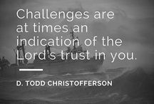 Elder D. Todd. Christofferson