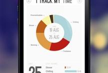 Relevant app designs