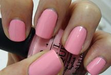 Nails! / by Kristin Gansor