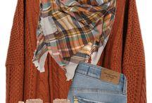 Теплые одежки
