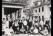Arkansas Colleges / You can also visit http://collegehistorygarden.blogspot.com/ for more information.