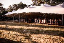 28m x 20m Stretch Tent