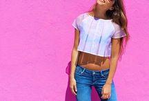 Mavi X Fashion Blogger!