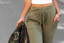 joggers outfit2017-18