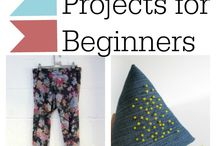 Sewing projects / by Adrina Hyles