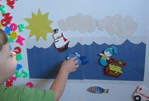 Preschool / by Molly Parker
