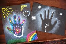 Aboriginal art naidoc week