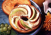 Bagels / Recetas de bagels
