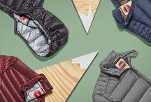 Colmar - Italian Outdoor / Super leicht und dabei perfekt für wechselhaftes Wetter: Die Daunenjacken von COLMAR ORIGINALS begeistern mit hohem Tragekomfort. Das italienische Label hat seine Ursprünge im Skisport, was sich in durchdachten Details bis heute bemerkbar macht. ► http://bit.ly/KONEN-Colmar-Italian-Outerwear-Pin